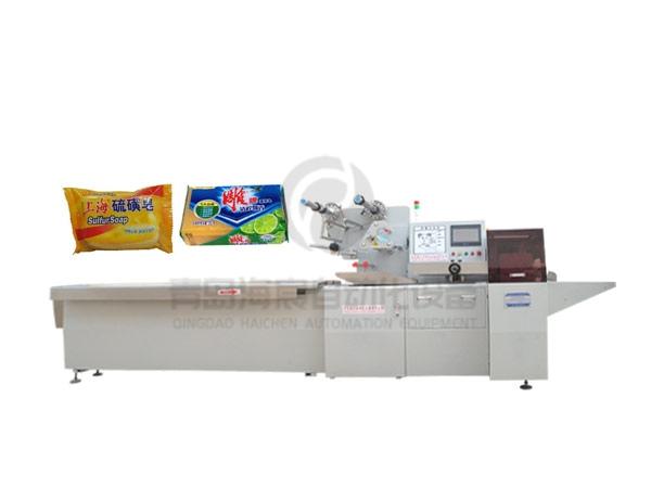 肥皂包装机